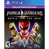 Power Rangers: Battle for the Grid Collector's Edition(輸入版:北米)- PS4
