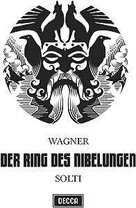 DER RING DES NIBELUNGEN -