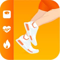 Pedometer Pacer - Step Tracker and Calorie Counter