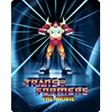 TRANSFORMERS: THE MOVIE (35TH ANNIVERSARY LIMITED EDITION STEELBOOK)