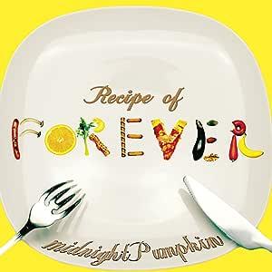 "Recipe of ""FOREVER"""