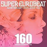 SUPER EUROBEAT VOL.160