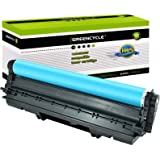 GREENCYCLE Drum Unit Replacement Compatible for 126A CE314A Laserjet Pro 100 MFP M175a M175nw M275 M275nw CP1025 CP1025nw (1-