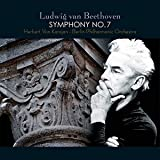 Beethoven: Symphony No.7 (180G)