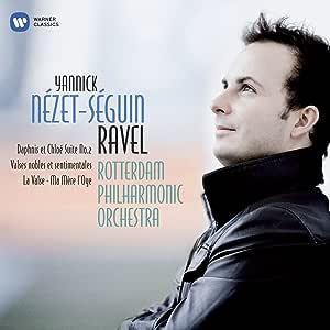 Ravel: La Valse Mother Goose