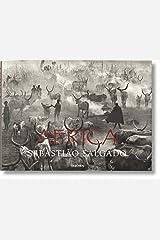 Africa: Eye on Africa Hardcover