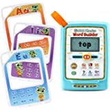LeapFrog LF80-611100 ABC Phonics Word Builder Learning Toy
