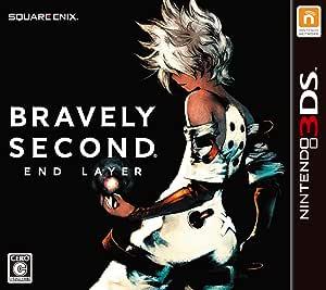 ブレイブリーセカンド - 3DS