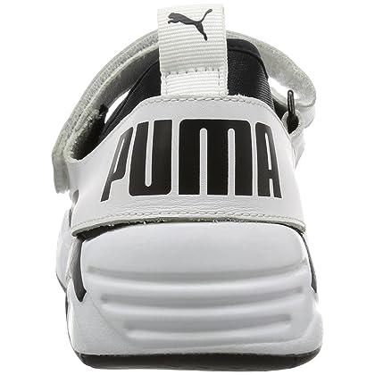 プーマ  PUMA スニーカー TRINOMIC OPEN SNEAKER 362882-01  5e7e071ad2ea