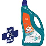 Mr Muscle Kiwi Kleen Anti-Bacterial Floor Cleaner Ocean Escape 3 L