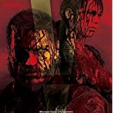 """METAL GEAR SOLID V ORIGINAL SOUNDTRACK """"The Lost Tapes""""(初回生産限定盤)(CD+カセット)"""