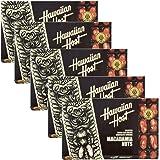 ハワイアンホスト マカダミアナッツチョコレート 8oz 16粒 5箱セット ハワイお土産
