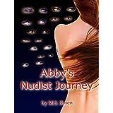 Abby's Nudist Journey