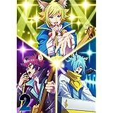 TVアニメ「SHOW BY ROCK!!STARS!!」Blu-ray第2巻
