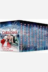 IRRESISTIBLE AT CHRISTMAS (Irresistible Romance Book 2) Kindle Edition