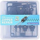 Plastic Zipper Slider Repair Replacement DIY Kits - ZipperSize 5 8 10