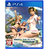 Koei Tecmo Games Dead Or Alive Xtreme 3: Scarlet - PS4