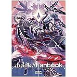 .hack//Fanbook Vol.4
