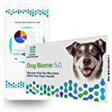 Dog DNA Test for Gut Microbiome Dog Biome 5.0 | Discover How Gut Microbes Affect Your Dog's Health