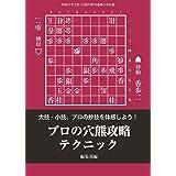 プロの穴熊攻略テクニック(将棋世界2015年03月号付録)