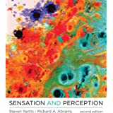 Sensation and Perception 2e