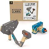 Nintendo Labo (ニンテンドー ラボ) Toy-Con 04: VR Kit ちょびっと版追加Toy-Con カメラ&ゾウ -Switch