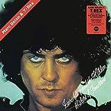 Zinc Alloy (Clear Vinyl)
