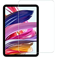 NIMASO ガラスフィルム iPad mini6 iPad mini (第6世代) 用 保護フィルム カメラ穴がない…