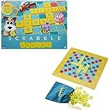 MATTEL 746775261313 Junior Scrabble