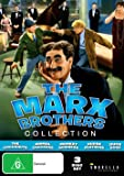 Marx Brothers Collection [DVD]