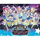 ラブライブ! サンシャイン!! Aqours First LoveLive! ~Step! ZERO to ONE~ B…