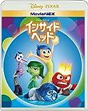 インサイド・ヘッド MovieNEX [ブルーレイ+DVD+デジタルコピー(クラウド対応)+MovieNEXワールド…