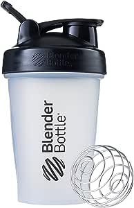 ブレンダーボトル 【日本正規品】 ミキサー シェーカー ボトル Classic 20オンス (600ml) ブラック BBCLE20 BK