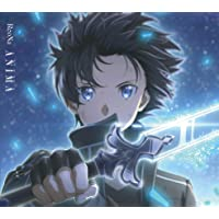 ANIMA(期間生産限定盤)(DVD付)(特典なし)