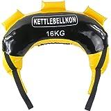 KETTLEBELLKON (ケトルベル魂) ブルガリアンサンドバッグ(カラータイプ) 8kg 12kg 16kg 20kg 24kg 多彩な動きで全身をくまなく鍛える万能ツール