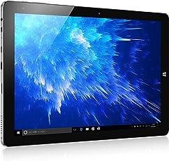 純正品 Chuwi Hi10 plus タブレットPC 10.8インチ デュアルOS Windows 10 & Android5.1 システム 1920X1280
