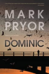 Dominic (Hollow Man) Kindle Edition