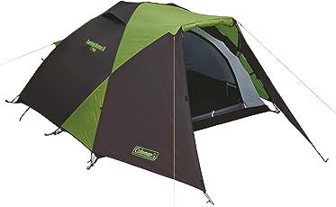 コールマン(Coleman) テント ツーリングドーム/LX [2~3人用] 170T16450J グリーン