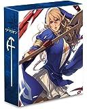 クイーンズブレイド リベリオン Vol.4 [DVD]