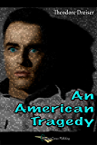 An American Tragedy (Penny Collection) (English Edition)