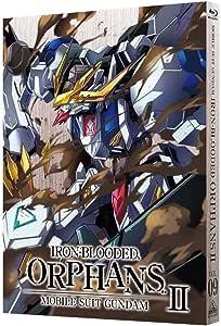 機動戦士ガンダム 鉄血のオルフェンズ 弐 9 (特装限定版) [Blu-ray]