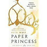 Paper Princess: A Novel: 1