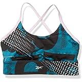 Reebok Women's Workout Ready Meet You There Bra