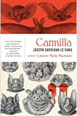 Carmilla Kindle Edition