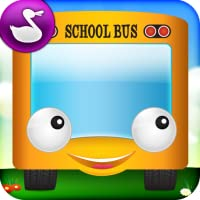 Wheels on the Bus - by Duck Duck Moose
