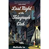 Last Night at the Telegraph Club: TikTok made me buy it! The hit coming-of-age romance
