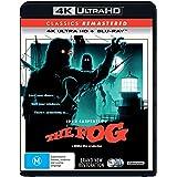 The Fog (1980) [Classics Remastered) (4K Ultra HD + Blu-ray)