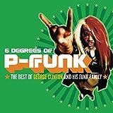 Six Degrees of P-Funk: B.O. George Clinton