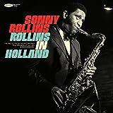 ロリンズ・イン・ホランドー1967スタジオ・アンド・ライヴ・レコーディングス / ソニー・ロリンズ (Rollins In Holland : The 1967 Studio & Live Recordings / Sonny Rollins) [2