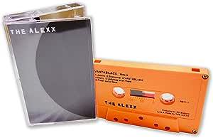 VANTABLACK [数量限定カセットテープ] (REXY7)
